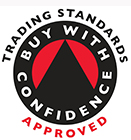 Trading standards approved window cleaners